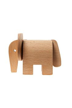 Dovetail Elephant Puzzle Toy: quality @ great price