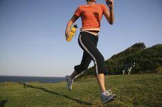 Hardlopen en fitnissen.