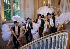 Roaring and Great Gatsby Themed Entertainment; Great Gatsby Themed Party, Dance Themes, High Quality Costumes, Corporate Entertainment, Vintage Dance, 18th Birthday Party, Dance Routines, Roaring 20s, Vintage Hollywood