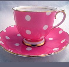 LOVE ~ Royal Albert - Polka Dots