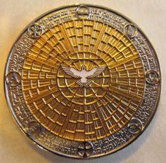 Lords-Prayer-Geocoin-Golden-Bowl-Edition-Debtors-Text