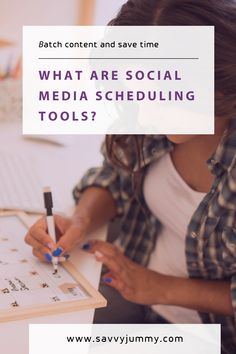What are Social Media Scheduling Tools? What Is Media, Social Media Scheduling Tools, What Is Social, Business Pages, Save Yourself, Schedule, Skincare, Tutorials, Learning
