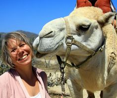 Outback and Camel Safari with Cabo Adventures
