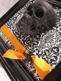 DIY Halloween Decor. by pooloby