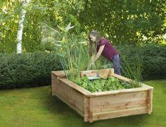 Coup de coeur : L'enseigne de jardineries écologiques Botanic a créé des Kits bassins pour petits jardins, terrasses et balcons. Le concept ? créer un mini jardin aquatique pour apporter de la fraîcheur à votre coin de verdure et pour attirer la biodiversité !
