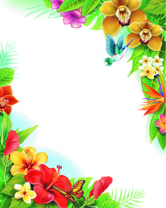 Beautiful flowers and butterflies vector background 04 Free Printable Stationery, Free Invitation Templates, Borders For Paper, Borders And Frames, Surfboard Painting, Picture Borders, Frame Border Design, Phone Screen Wallpaper, Flower Clipart