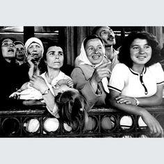 Pixelprojekt_Ruhrgebiet - Türkische Gastarbeiter für das Ruhrrevier İstanbul-Dortmunth 1965 Hans Rudolf Utholf