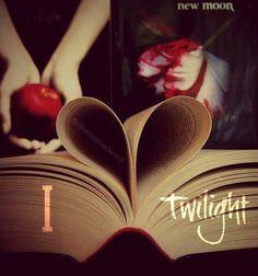 I <3 Twilight