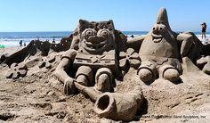 Guerra de arenas, Juegos de Guerra de arenas -
