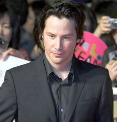 Keanu Reeves House, House Tokyo, Arch Motorcycle Company, Roppongi Hills, Still Image, Red Carpet, Presentation, Celebrities, Hair