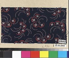 Piece  Date: 19th century  Accession Number: 09.50.2883