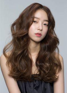 1484808483 screen shot 2017 01 17 at pm Medium Hair Styles, Curly Hair Styles, Ulzzang Hair, Asian Hair, Asian Perm, Korean Perm, Hair Arrange, Permed Hairstyles, Face Hair