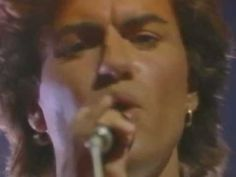 GEORGE MICHAEL - CARELESS WHISPER (TOTP 23/08/1984) - YouTube