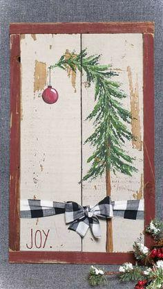 Adorable christmas signs design ideas handmade 0001