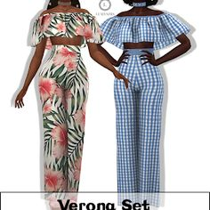 Lumy Sims - Verona set for The Sims 4 Sims 4 Cc Kids Clothing, Sims 4 Mods Clothes, Sims 4 Cas, Sims Cc, Vêtement Harris Tweed, Sims 4 Black Hair, Sims 4 Collections, Sims 4 Dresses, Sims 4 Outfits