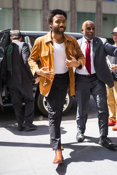 How Donald Glover Became The Best-Dressed Man Of 2018 737ec9025e9