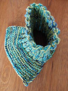 Cosy Neck Warmer(s) ~ ravelry project