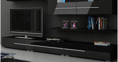 Stolik RTV Jet Set Nowoczesne szafki RTV, utrzymane w minimalistycznym stylu - pojemne, wielofunkcyjne i praktyczne stoliki pod telewizor.   http://www.aaaameble.pl/szafki-rtv  #szafkirtv #szafkipodtelewizor #stolikipodtelewizor #meble #szafkapodtv #szafkartv  #szafkartvczarna #stolikirtv