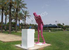 Digital Picture/Photo/Wallpaper/Desktop/Background/Sculpture/Marionette/Israel#8 #Realism