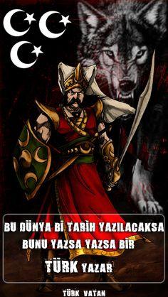 #türk  #milliyetçi #vatan #bayrak #wlof