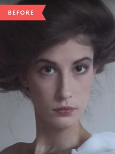 Haunting video shows the REAL way women's beauty has changed