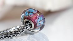 Berlin Germany, Great Love, Lampwork Beads, Washer Necklace, Core, Artisan, Detail, Chain, Studio
