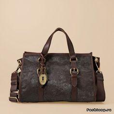 Сумки Fossil - качество и стиль / fossil сумки купить