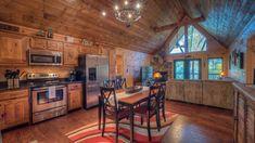 Piece of Paradise  Rental Cabin - Blue Ridge, GA