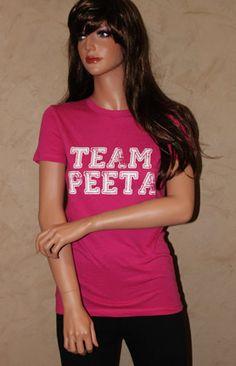 team peeta always