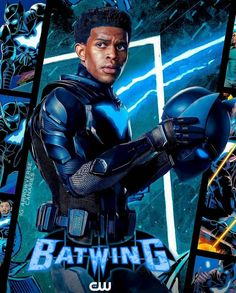 Batwoman, Batgirl, Supergirl, Dc Comics Series, Batman Family, Book Tv, Bat Wings, Marvel Dc, Photo Art