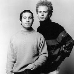 Sound of Silence, Simon & Garfunkel