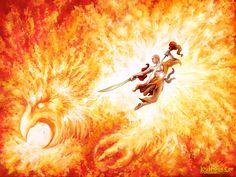 Shaolin Spirit, Martial Arts