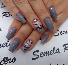 Nail Arts, Fun Nails, Nail Designs, Makeup, Ideas, Light Nails, Nails Inspiration, Toenails Painted, Nail Bling