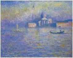Turner, Monet und Twombly