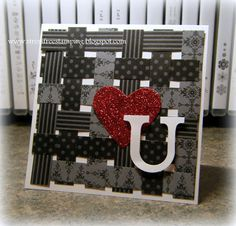 Stampin' Up! Valentine  by Shana Gaff at Stress-Free Stamping with Shana