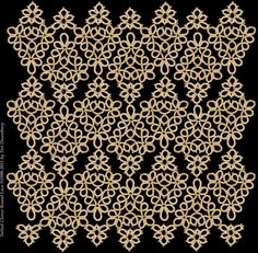 Tatted lace 1d788760338764d7b12cea2ef14d7cd7.jpg 736×723 pixels