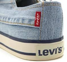 Sneakers Besutan Levi's Dipasarkan Di Indonesia. http://urbanphoria.com/sneakers-besutan-levis-dipasarkan-di-indonesia/