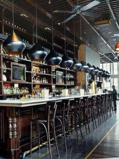 lunanegra bar