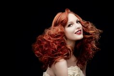 Advice on Coloring Curls  ||  ModernSalon.com
