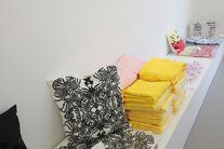 Scintilla  Smash & Grab. Photo Alisa Kalyanova Throw Pillows, Bed, Projects, Home, Design, Log Projects, Toss Pillows, Blue Prints, Cushions