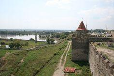 Bender // Turkish Fortress an the niestr in Bendery ◆Moldávia