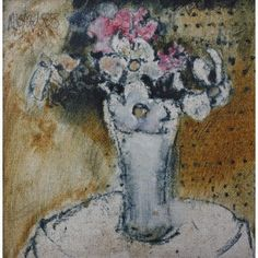 Michael Heyns klompie blomme Painting, Collection, Art, Art Background, Painting Art, Kunst, Paintings, Performing Arts, Painted Canvas