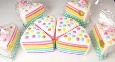 sillysquishies.com - Chawa Rainbow Cake, $21.99 (http://www.sillysquishies.com/chawa-rainbow-cake/)
