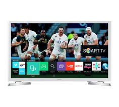 Buy Samsung UE32J4510 32 Inch HD Ready Smart TV at Argos.co.uk, visit Argos.co.uk to shop online for Televisions, Televisions and accessories, Technology