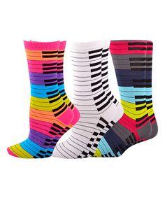 "Baby Girls Cute Fairies Novelty Design Socks /""12 Pair Value Pack/"""