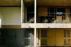 Shodan House by thom's, via Flickr