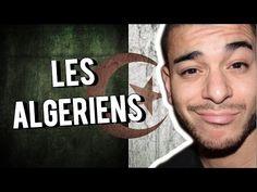 LES ALGERIENS - YouTube