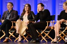 Jim Parsons Photos Photos: The Paley Center for Media's Annual PaleyFest Los Angeles - 'The Big Bang Theory' - Inside Sheldon Amy, Big Bang Theory Quotes, The Big Band Theory, Paley Center, Mayim Bialik, Jim Parsons, Nick Miller, Ron Swanson, Tights