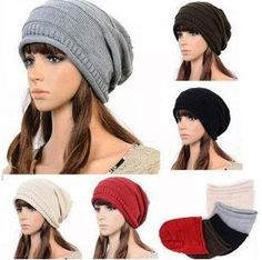 e88257ee388 hat world hats Picture - More Detailed Picture about NEW 2015 fashion women  winter hat fold knitted wool head cap hip hop beanies