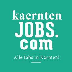 Kaernten jobs logo Marketing, Calm, Logo, Job Ads, Search Engine Optimization, Training, Logos